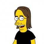 Matt from Springfield in Germany's image